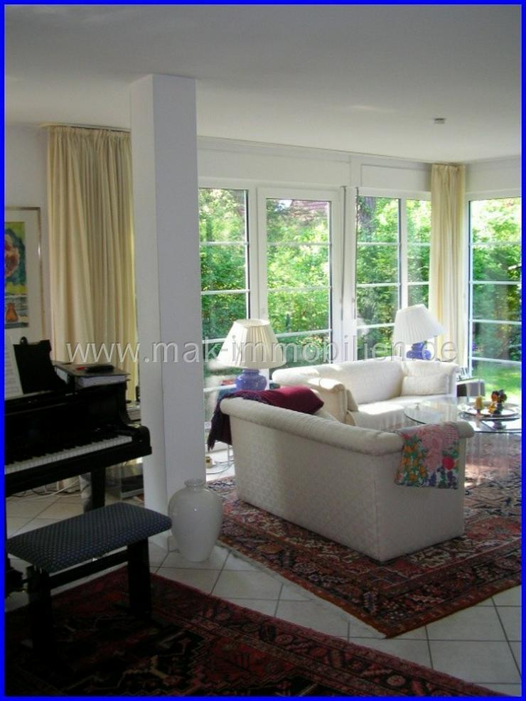 Bild 4: MAK Immobilien empfiehlt: Haus mieten in Kleinmachnow!