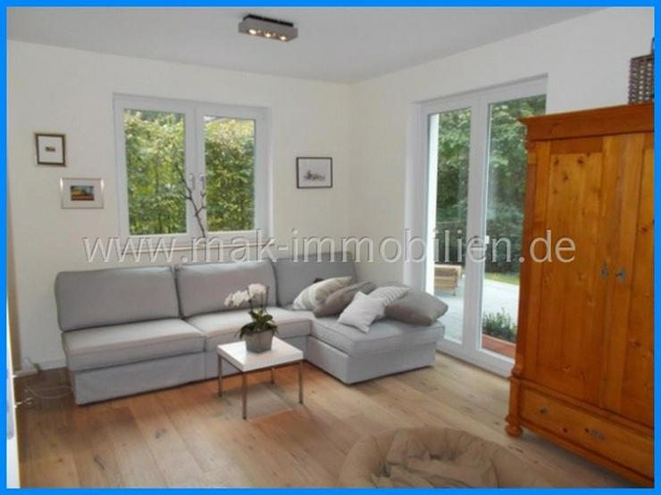 MAK Immobilien empfiehlt: Sehr schönes und modernes Haus in Kleinmachnow zu vermieten!