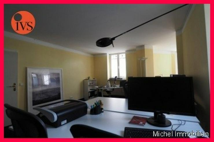 Bild 5: ** Gartengeschoss ** 2 repräsentative Büroräume in einer Stilaltbauvilla!