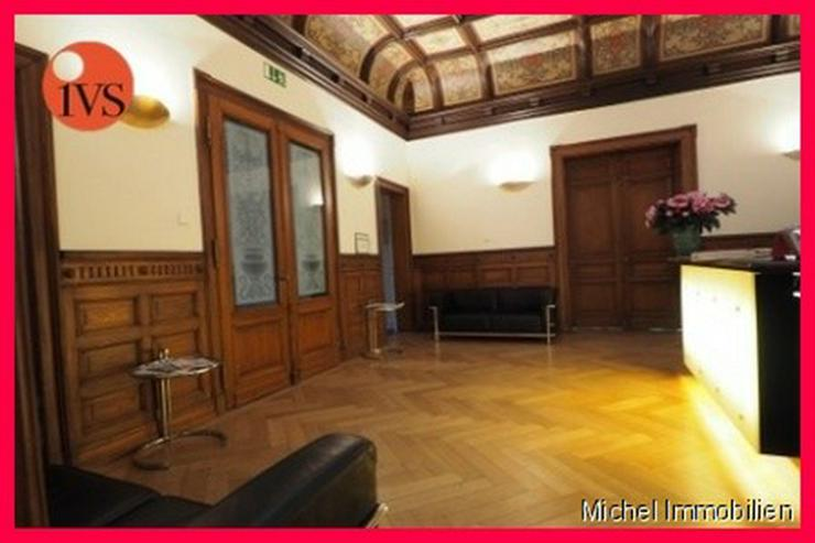 Bild 6: ** Gartengeschoss ** 2 repräsentative Büroräume in einer Stilaltbauvilla!