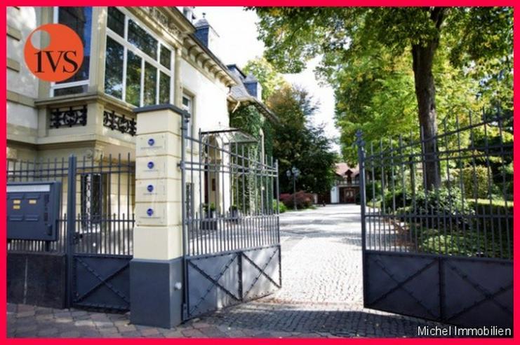 Bild 2: ** Gartengeschoss ** 2 repräsentative Büroräume in einer Stilaltbauvilla!