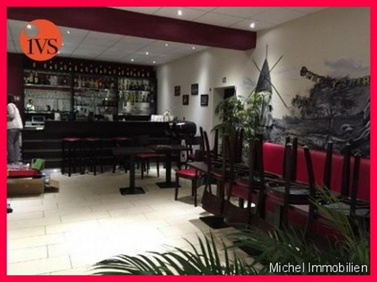 Bild 2: ** Restaurant ** Gepflegte Gastronomiefläche Nähe Einkaufsmeile.