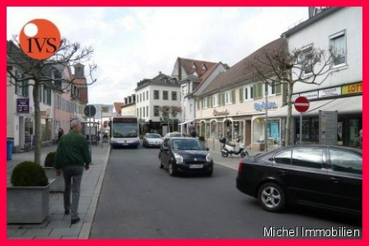 ** Top Laden ** Auf der oberen Louisenstraße, Nähe Schloß, mit 4m Schaufensterfront! - Gewerbeimmobilie mieten - Bild 1