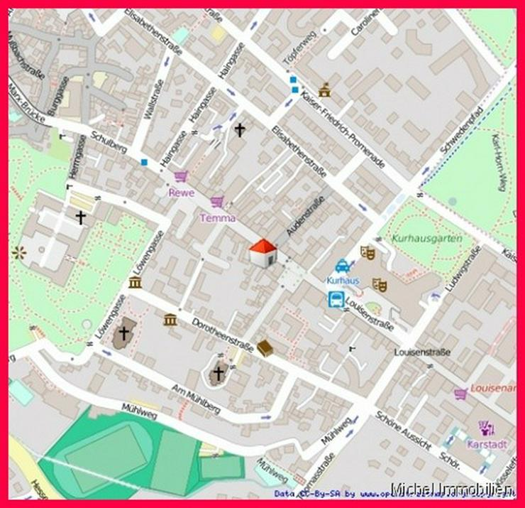 Bild 2: ** 1A Lage ** Ladengeschäft in der Louisenstraße mit großer Schaufensterfront frei ab 3...