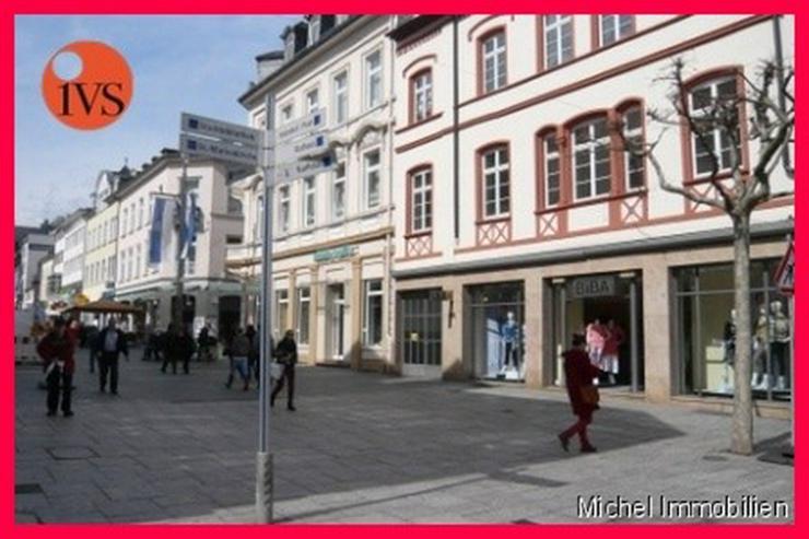 ** 1A Lage ** Ladengeschäft in der Louisenstraße mit großer Schaufensterfront frei ab 3... - Gewerbeimmobilie mieten - Bild 1