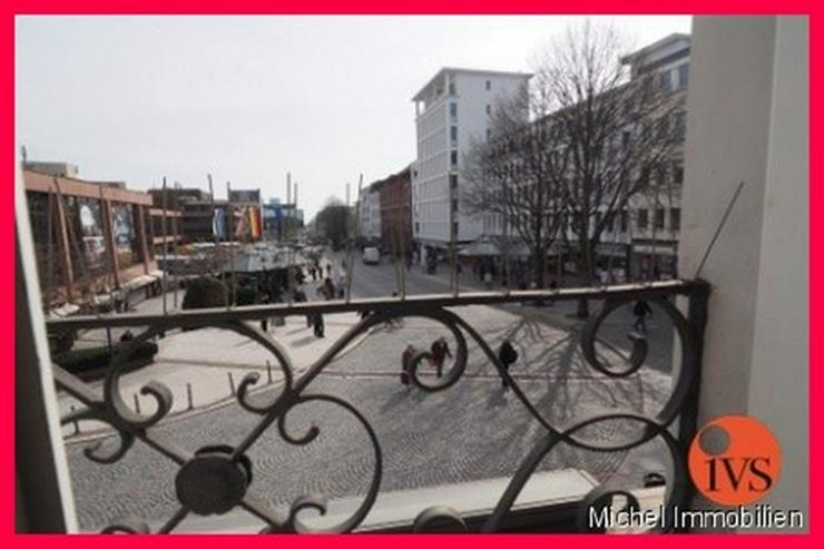 Bild 2: ** Provisionsfrei ** Büroetage im , ca. 200 m² und 2 Parkplätzen auf der Louisenstraße...