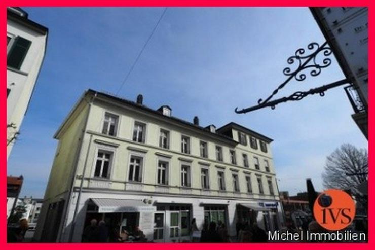 ** Provisionsfrei ** Büroetage im , ca. 200 m² und 2 Parkplätzen auf der Louisenstraße... - Gewerbeimmobilie mieten - Bild 1