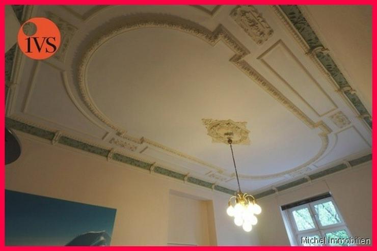 Bild 5: ** Traumhaft ** Exklusive 6 Zi. Büroetage in in einer Stilaltbauvilla - erweiterbar - in ...