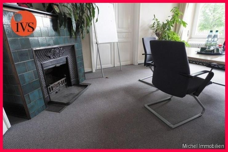 Bild 4: ** Traumhaft ** Exklusive 6 Zi. Büroetage in in einer Stilaltbauvilla - erweiterbar - in ...