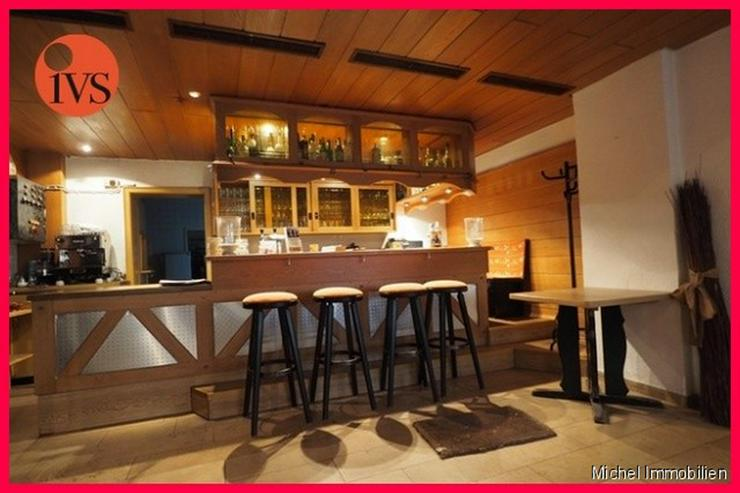 Bild 2: ** Aufgepasst ** Sehr individuelles, schönes Restaurant mit Biergarten!