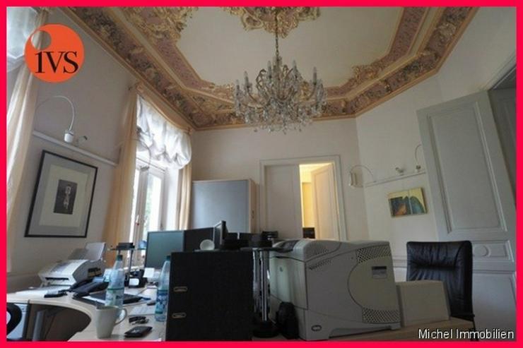 Bild 2: 2 Luxuriöse Büroeinheiten, insg. ca. 380m², teilbar, in Stadtvilla mit ausreichend Park...
