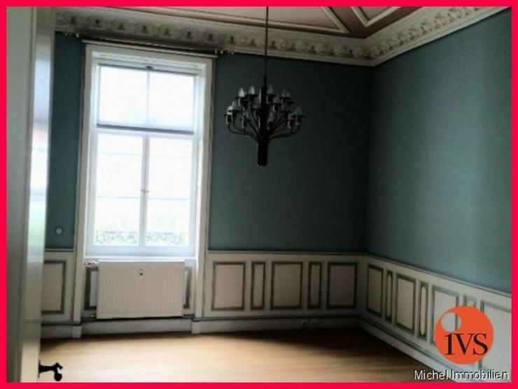 Bild 6: ** Gründerzeitvilla ** Mit Aufzug in die repräsentative Büroetage am Kurpark inkl. Kfz-...