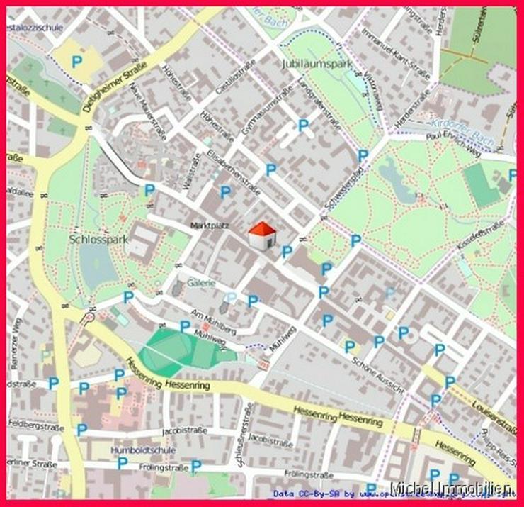 Bild 10: ** 1A-Lage ** Hochwertig ausgestattete Verkaufsflächen am Waisenhausplatz!