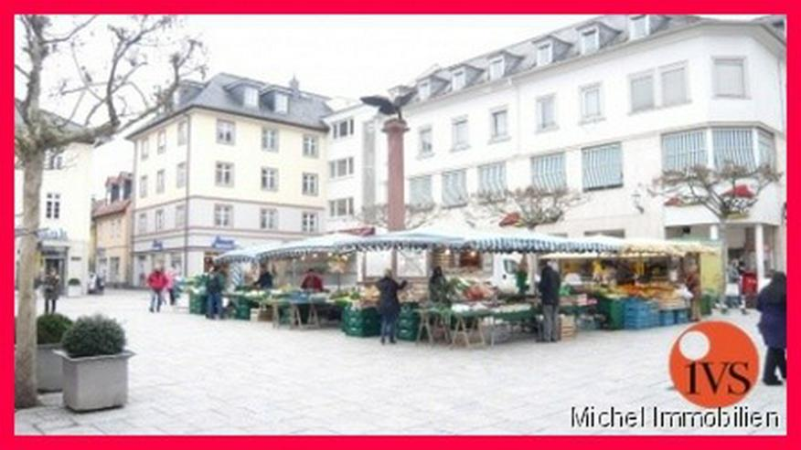 Bild 1: ** 1A-Lage ** Hochwertig ausgestattete Verkaufsflächen am Waisenhausplatz!