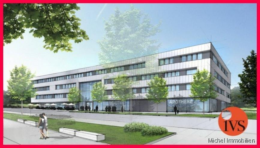 Bild 3: **Provisionsfrei** Im Gesundheitscampus Bad Homburg stehen ca. 200 m² (teilbar) zur Verf?...