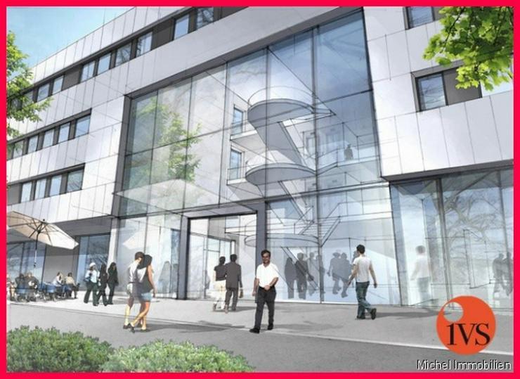 Bild 4: **Provisionsfrei** Im Gesundheitscampus Bad Homburg stehen ca. 200 m² (teilbar) zur Verf?...