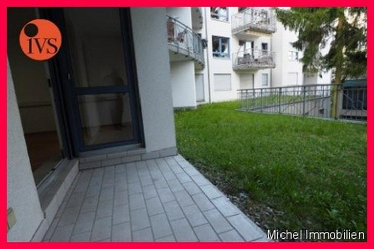 Bild 3: ** Lichtdurchflutet ** Schönes 2 Zi. Büro in Friedrichsdorf, 1 Kfz Stellplatz inklusive ...