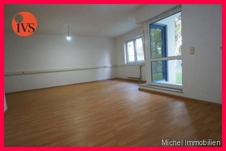 Bild 4: ** Lichtdurchflutet ** Schönes 2 Zi. Büro in Friedrichsdorf, 1 Kfz Stellplatz inklusive ...