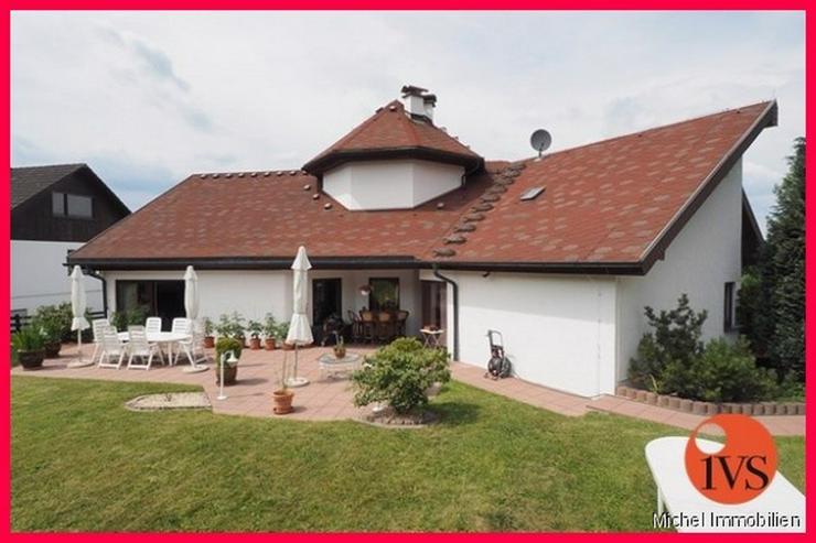 ** Repräsentativ ** Luxuriöse Villa mit großem Süd-Grundstück und Doppelgarage Nähe ... - Haus kaufen - Bild 1