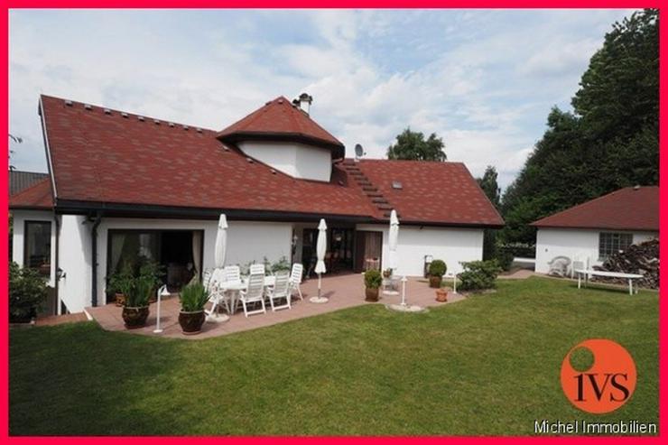Bild 2: ** Repräsentativ ** Luxuriöse Villa mit großem Süd-Grundstück und Doppelgarage Nähe ...