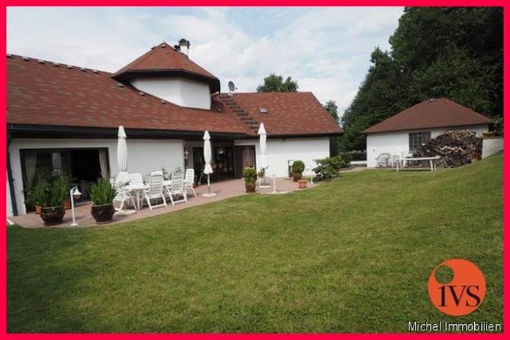 Bild 4: ** Repräsentativ ** Luxuriöse Villa mit großem Süd-Grundstück und Doppelgarage Nähe ...