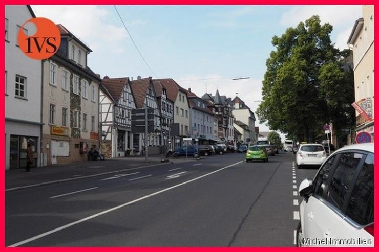 Bild 2: ** Renditeobjekt ** 2 Wohn- und Geschäftshäuser in 1B Lage mit 1056 m² Gesamtfläche!