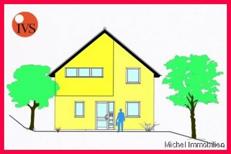 Bild 4: * Neubau * KfW70 Niedrigenergie-Haus in sonniger Taunuslage 15 Minuten nach Oberursel/Bad ...