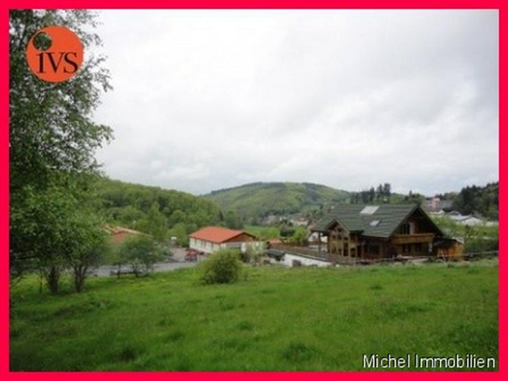 * Neubau * KfW70 Niedrigenergie-Haus in sonniger Taunuslage 15 Minuten nach Oberursel/Bad ... - Haus kaufen - Bild 1