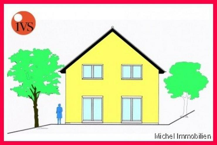 Bild 5: * Neubau * KfW70 Niedrigenergie-Haus in sonniger Taunuslage 15 Minuten nach Oberursel/Bad ...