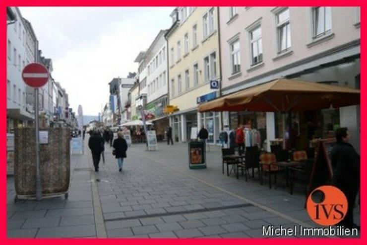 ** Einmalige Gelegenheit ** Zwei Wohn- und Geschäftshäuser auf der Louisenstraße! - Haus kaufen - Bild 1