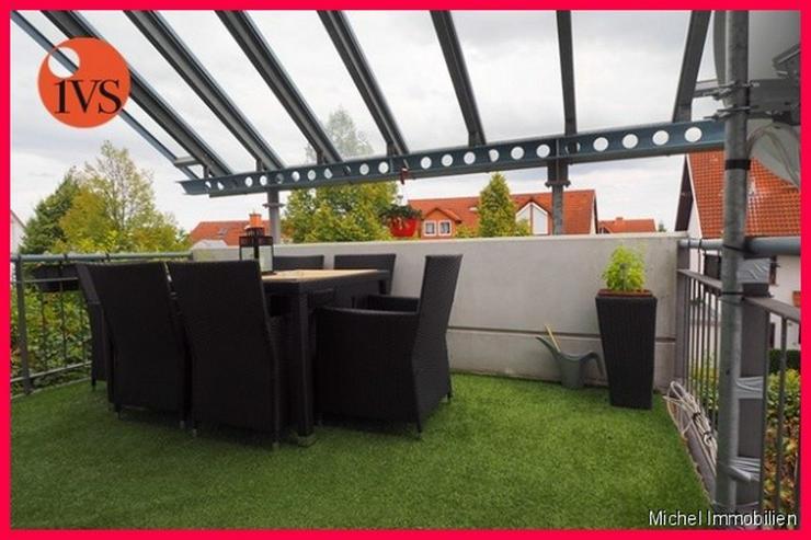 Bild 2: ** Ein Traum ** Wunderschöne 3 Zi. ETW mit Balkon, inkl. 2 TG-Plätze in ruhiger Lage!