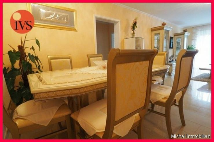 ** Ein Traum ** Wunderschöne 3 Zi. ETW mit Balkon, inkl. 2 TG-Plätze in ruhiger Lage! - Wohnung kaufen - Bild 1