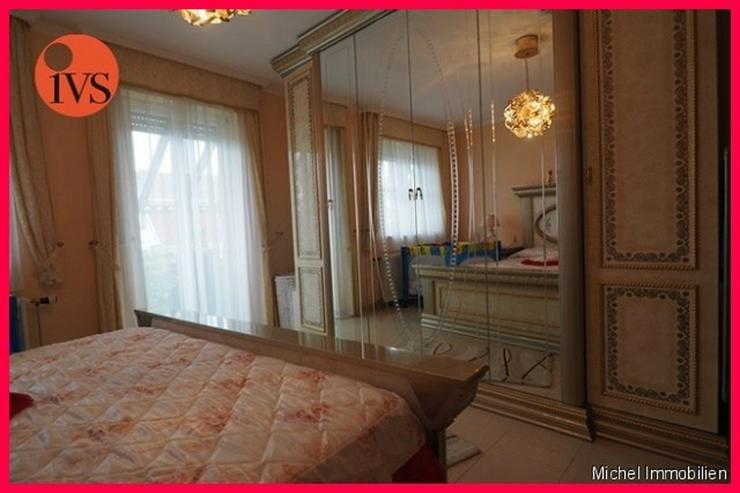 Bild 4: ** Ein Traum ** Wunderschöne 3 Zi. ETW mit Balkon, inkl. 2 TG-Plätze in ruhiger Lage!