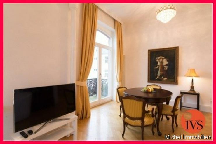 Bild 5: ** LUXUS PUR **  Komfortable Wohnung in einer Stilaltbauvilla Nähe Jubiläumspark!