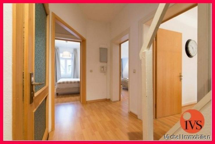 Bild 4: ** Am Jubiläumspark ** Attraktives, voll möbliertes Apartment im Dachgeschoss für max. ...