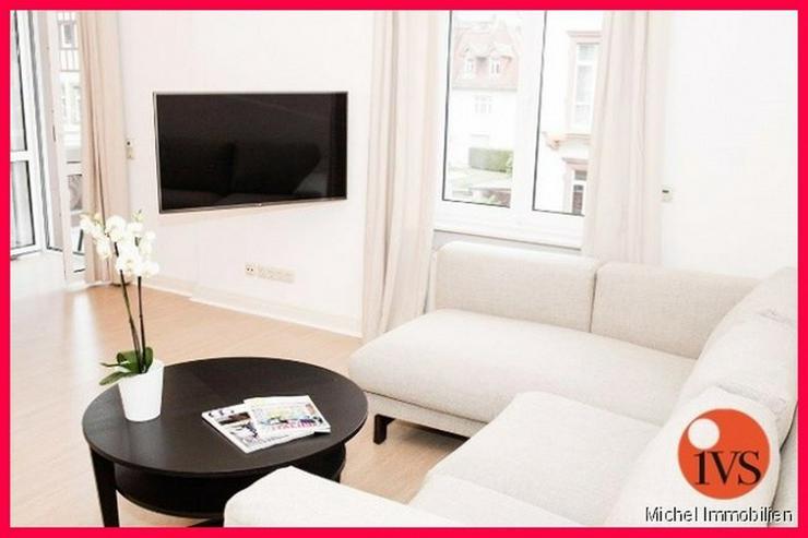 ** Villa am Park ** Modern möblierte Wohnung am Jubiläumspark!