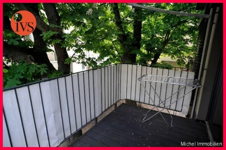 Bild 6: ** Wohlfühloase ** Voll möbliertes 3 Zi. Appartement mit Balkon im Nordend-Ost!