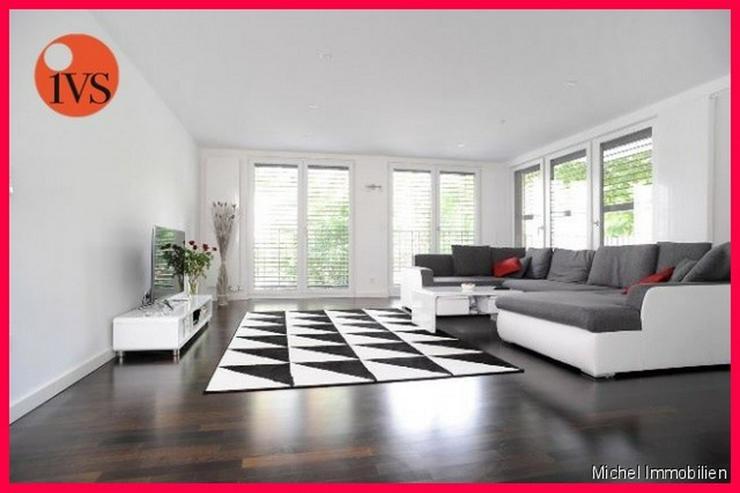 Bild 2: ** Wohlfühloase ** Voll möbliertes 3 Zi. Appartement mit Balkon im Nordend-Ost!