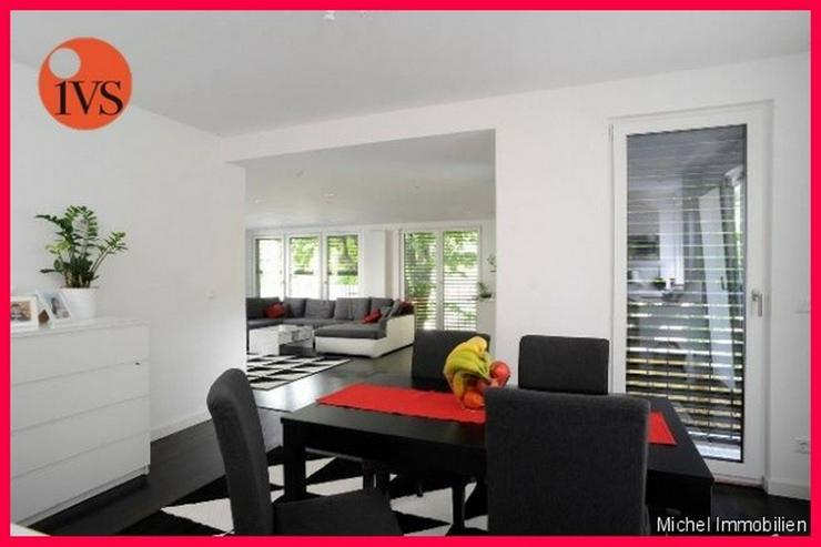 Bild 3: ** Wohlfühloase ** Voll möbliertes 3 Zi. Appartement mit Balkon im Nordend-Ost!