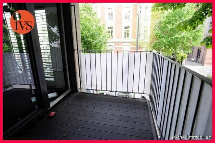 Bild 5: ** Wohlfühloase ** Voll möbliertes 3 Zi. Appartement mit Balkon im Nordend-Ost!