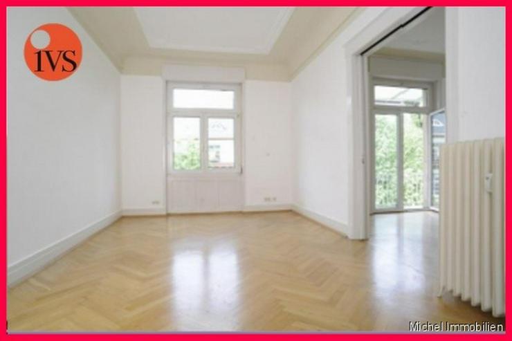 Bild 3: **Teilmöbliert** Schönes 4 ent in der Habsburger Allee mit 2 Balkonen!