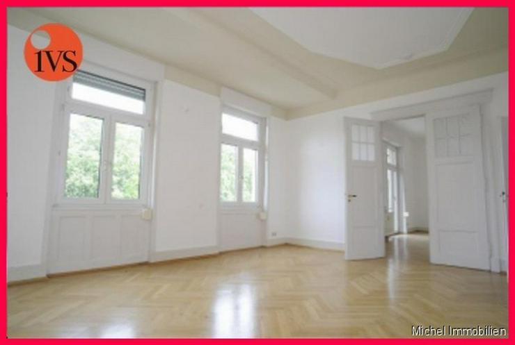 **Teilmöbliert** Schönes 4 ent in der Habsburger Allee mit 2 Balkonen!