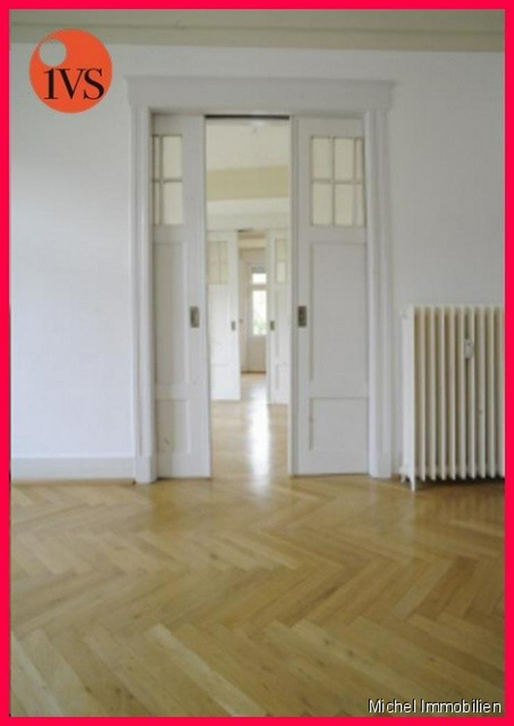 Bild 2: **Teilmöbliert** Schönes 4 ent in der Habsburger Allee mit 2 Balkonen!