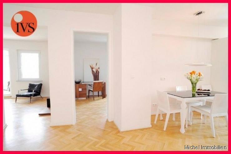 Bild 2: ** Achtung ** Schönes 3 ent in der Habsburger Allee mit 2 Balkonen!