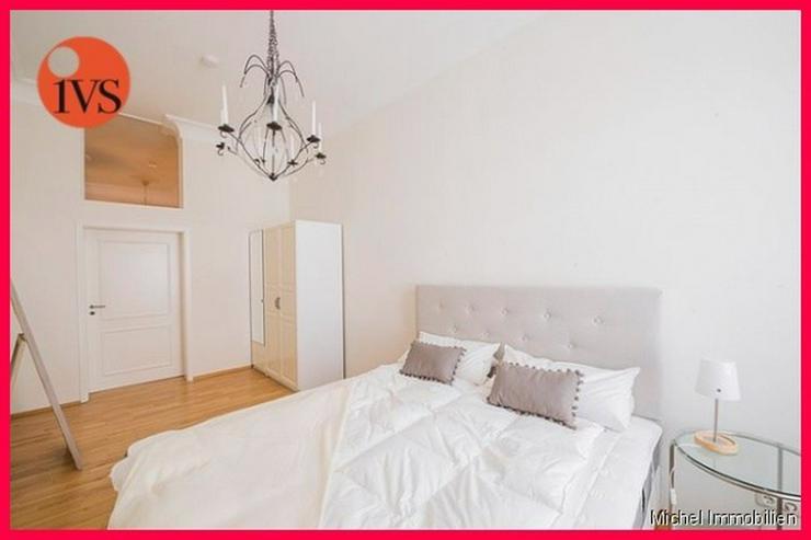** Stadtmitte ** 4 Zi. Luxus Apartment mit Balkon und Terrasse, Nähe Maritim Hotel!