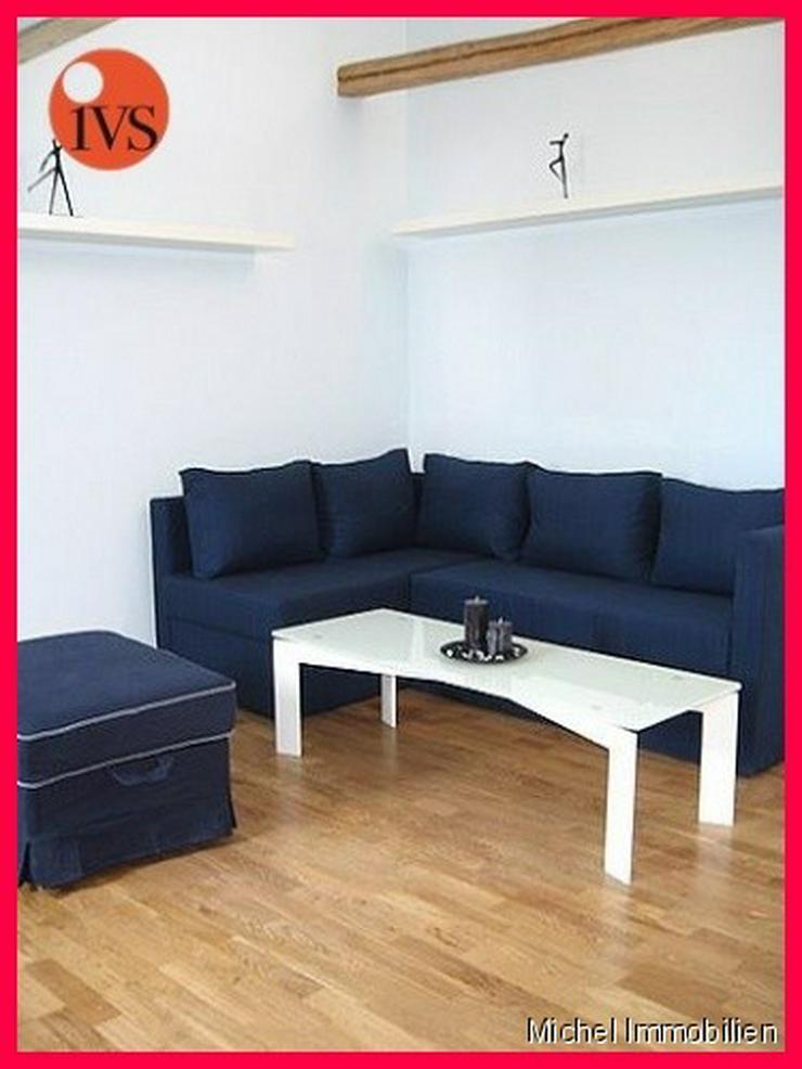 Bild 3: ** Louisenstraße ** Elegante und voll möblierte  3 Zi. Wohnung mit Balkon Nähe Maritim ...