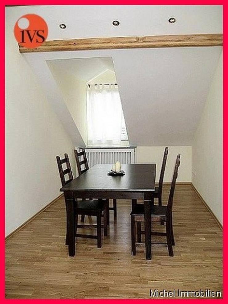 Bild 6: ** Louisenstraße ** Elegante und voll möblierte  3 Zi. Wohnung mit Balkon Nähe Maritim ...