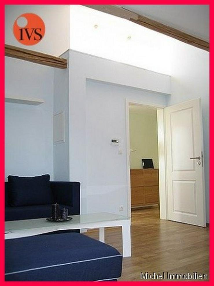 Bild 2: ** Louisenstraße ** Elegante und voll möblierte  3 Zi. Wohnung mit Balkon Nähe Maritim ...