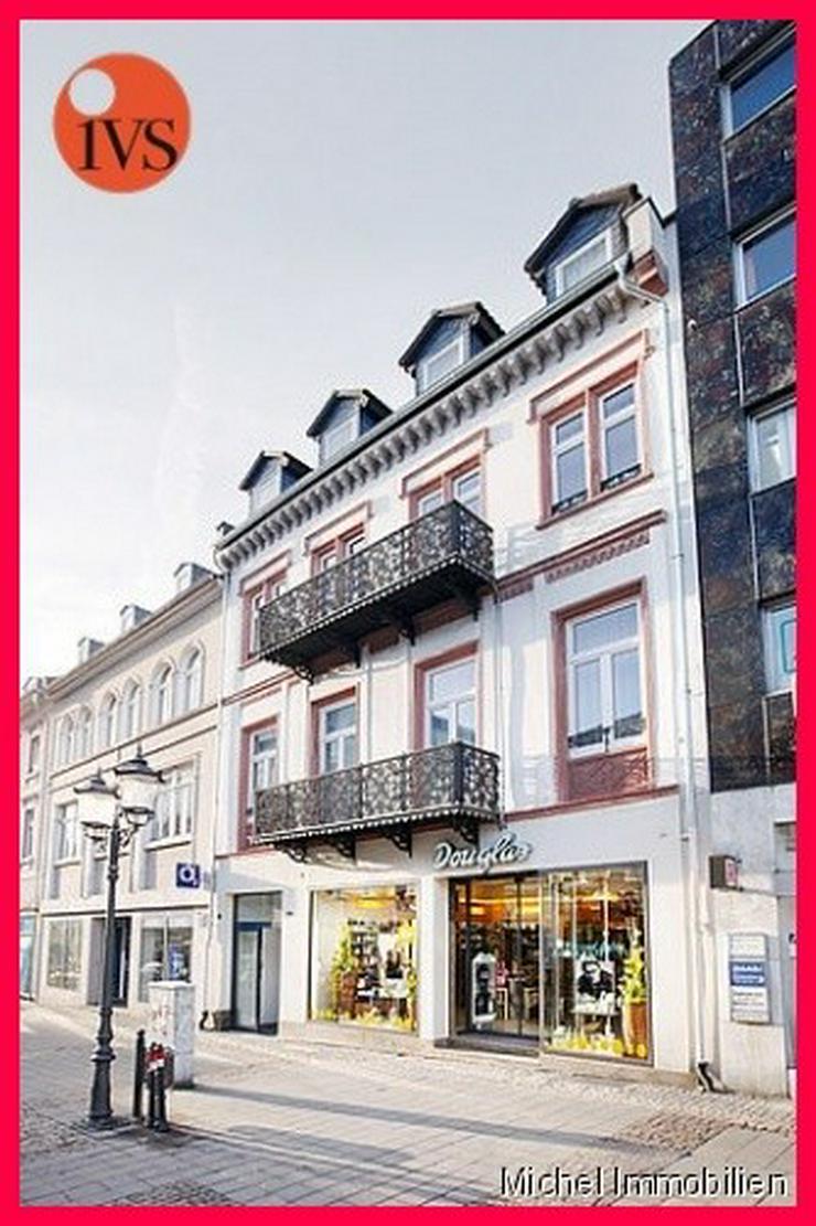 ** Louisenstraße ** Elegante und voll möblierte  3 Zi. Wohnung mit Balkon Nähe Maritim ... - Wohnen auf Zeit - Bild 1