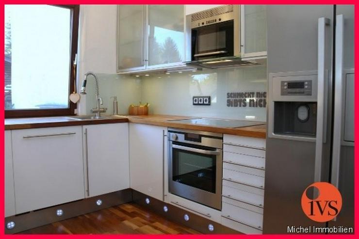 Bild 3: ** WAS BESONDERES ** Häuschen mitten in Kirdorf, luxuriös saniert und hochwertig ausgest...